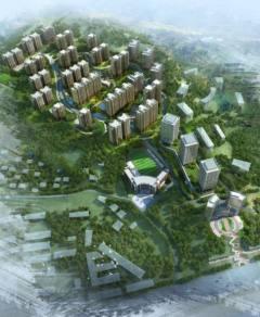 张家界未来城