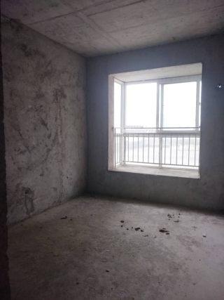 熙城春天 3室2厅2卫  112m²  毛坯房  河景房