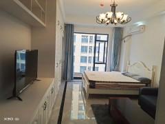 龙翔国际单身公寓出租
