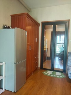 (大庸桥)蓝色港湾1室1厅1卫37.5m²